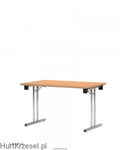 STÓŁ ERYK table 1200x600 wraz z blatem